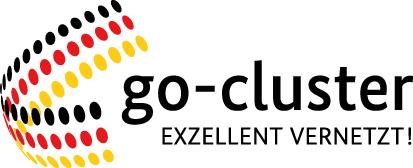 go-cluster logo