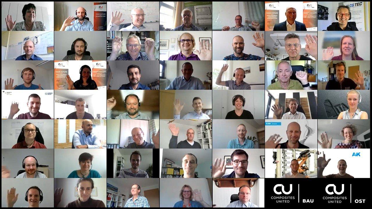 Workshop Innovationsforum CU Bau
